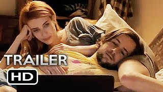 IN A RELATIONSHIP Official Trailer (2018) Emma Roberts Drama Movie HD