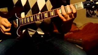 AC/DC Rocking All The Way [COVER] Gui Moraes®