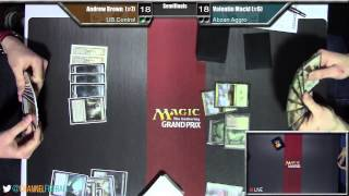 GP Denver 2015 Semifinals