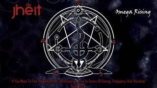 JHËIT - Omega Rising (album teaser)