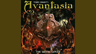 Avantasia - Farewell (Audio)