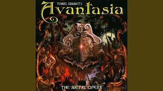 Avantasia - Farewell (Audio)