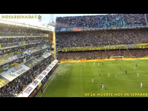 """Boca 3 vs Banfield 0 [HD], DALE BO, EXPLOTA LA CANCHA, BOCA CAMPEON"" Barra: La 12 • Club: Boca Juniors • País: Argentina"