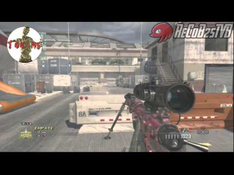 Mods Hack MW2 Rtm 1.14 PS3 DEX Modo UFO,Teleport,Godmode,Infinite Ammo,BigXP - By TonyMC15 & ReCoB
