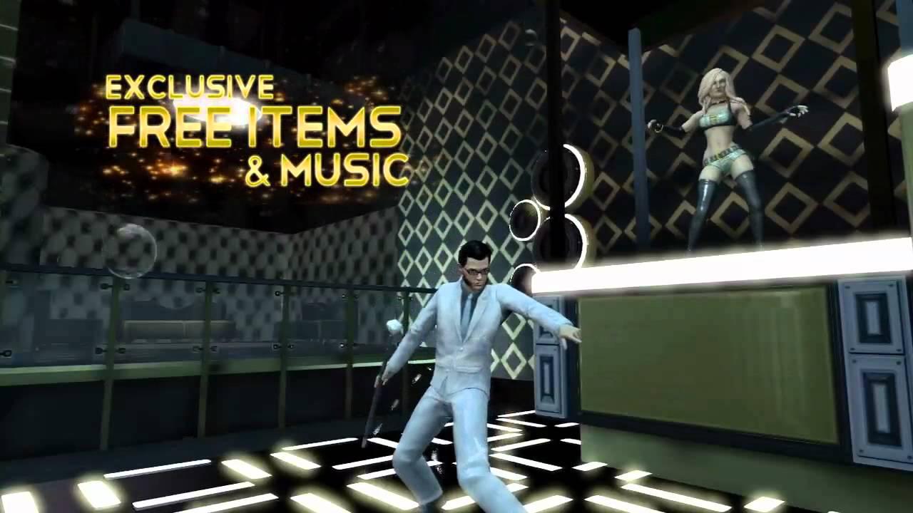 PlayStation Home: Exclusive x7 Club Opens This Week + Novus Prime 5.5 Update