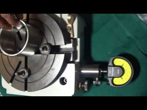 Ring Gauge Mechanical Comparator