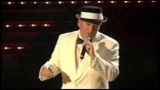 Dave Halston - Las Vegas - The Coffee Song (Frank Sinatra)