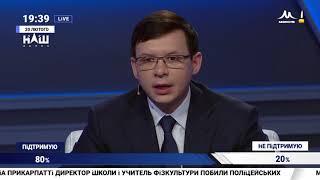 Мураев: Если изберут любого политика Майдана, расследования не будет