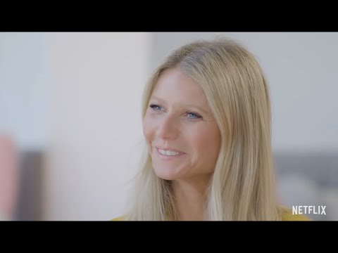 Gwyneth Paltrow and Netflix are promoting dangerous pseudo-science
