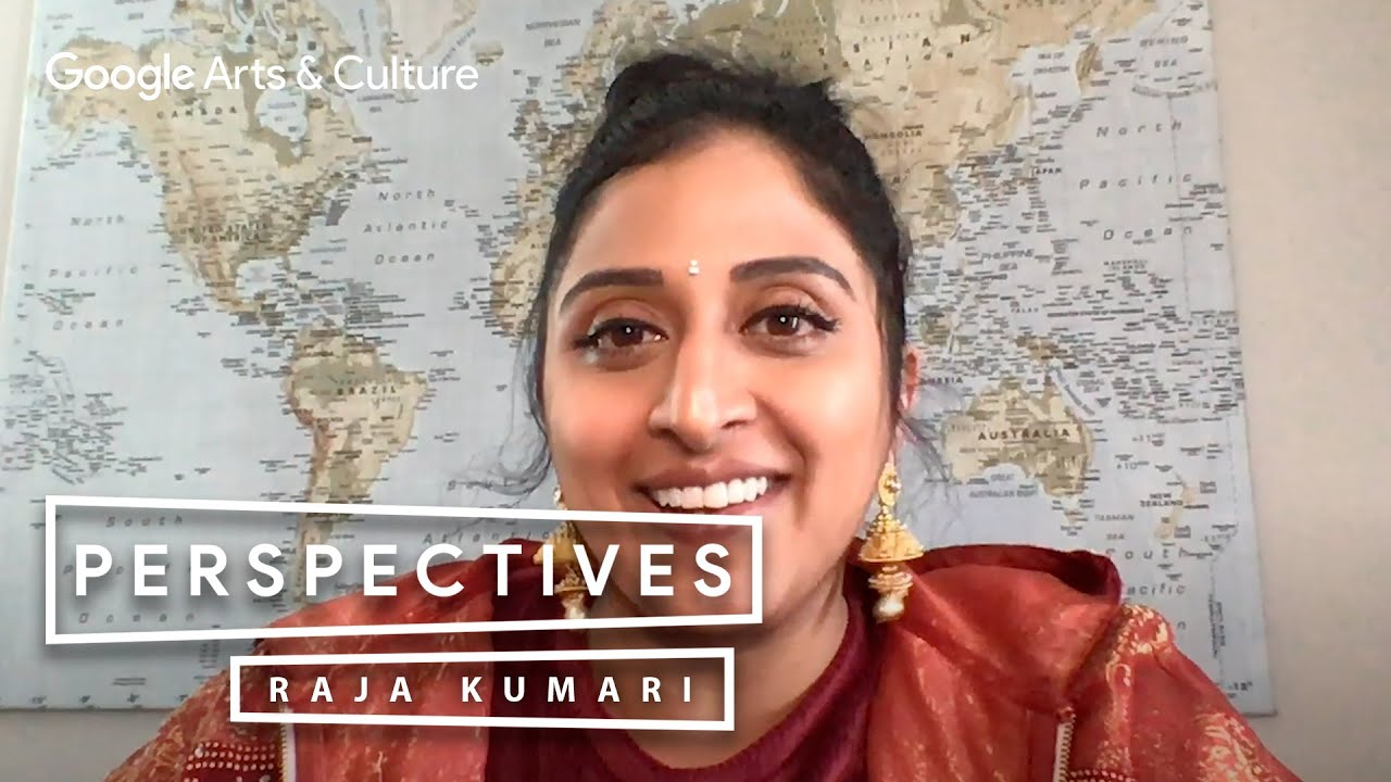 Raja Kumari shows you the Temples of India