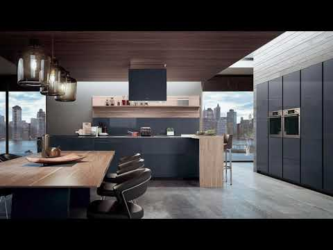 Preview video Collezione cucine su misura 2020