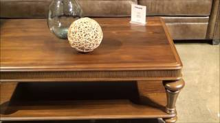 Cascade Living Room Table Set By Broyhill Furniture