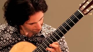 Tetra Guitar Quartet - Sevillana (Scène Espagnole) Op.7 - Elgar (arr. Herring)