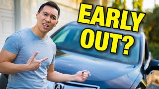 5 Ways To End A Car Lease Early (2020)