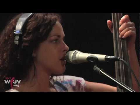 "Amy LaVere - ""Candle Mambo"" (Live at WFUV)"