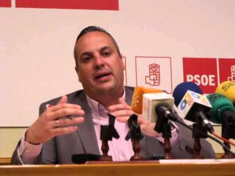 VÍDEO: Juan Carlos Ruiz Boix, pide a los 7 municipios de la comarca acogerse al Plan Exclusión Social