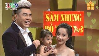 VCS #302 | CHUYỆN CHƯA KỂ | Lê Dương Bảo Lâm KHOE CON GÁI tại VCS - gọi vợ là DŨNG SĨ DIỆT TRẺ TRÂU