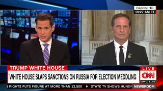 Rep. Chris Stewart argues Russia may not have wanted to help Trump