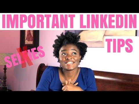 LinkedIn Etiquette | What Not To Do On LinkedIn | SimInspired