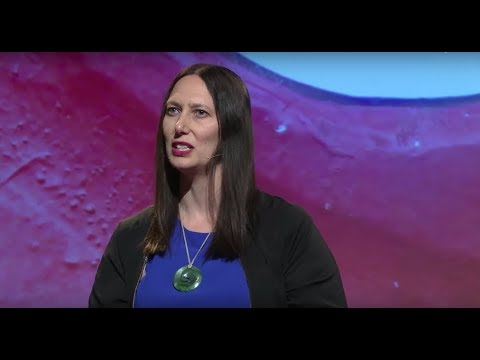 In New Zealand, this river and park are legal persons | Jacinta Ruru | TEDxChristchurch