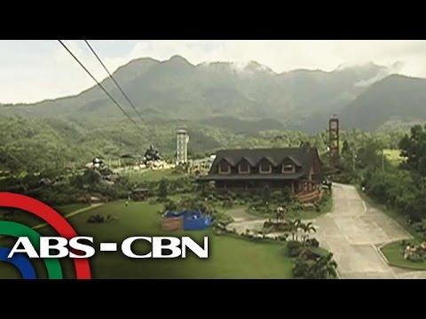 Video 3 new tourist spots in PH