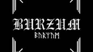 Burzum - My Journey To The Stars
