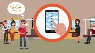 MobieTrain - Vídeo
