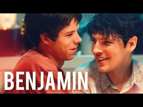 BENJAMIN - Bande Annonce