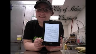 City Of Ashes: Chapter 9
