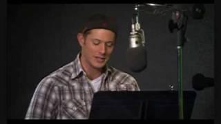 Jensen parle de son rôle de Red Hood dans Batman