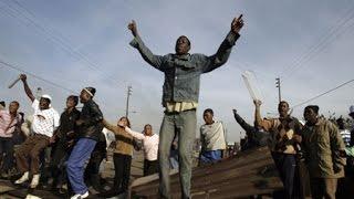 Apartheid in Retrospect