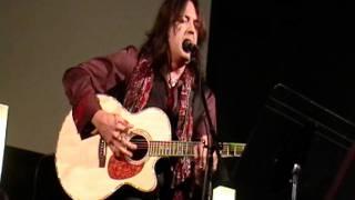 Michael Sweet - My Love I'll Always Show - Acoustic + Lyrics