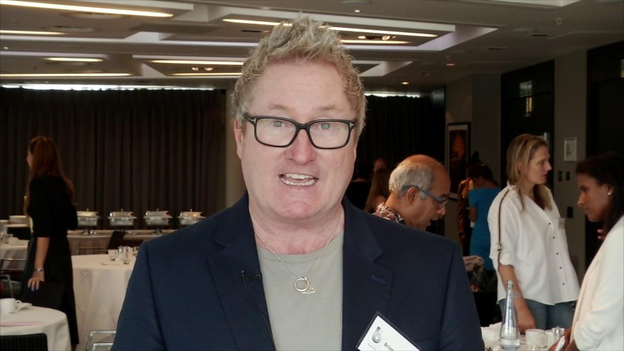 The Best You Legacy Club Testimonial, Brian Muldoon