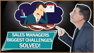 How To Manage A Sales Team – Dealing With 5 Common Challenges Faced By Managers