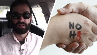Dispelling The No Hate Fallacy