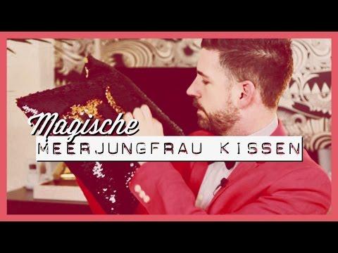 Deko Tipp MAGISCHE KISSEN 😍😱 #Wohnprinz