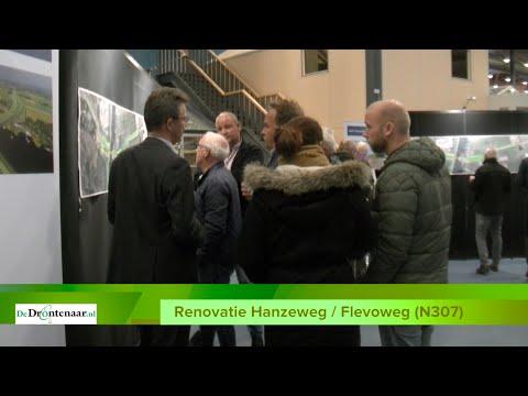 VIDEO | Bij Roggebotsluis eerste de nieuwe brug bouwen, dan pas de oude slopen
