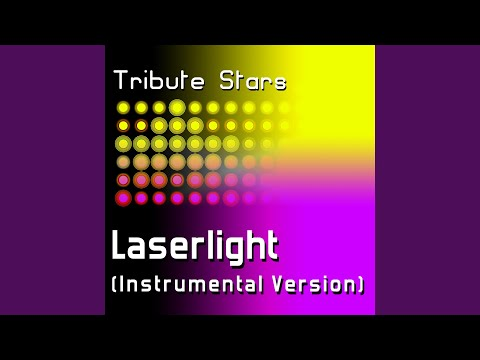 Jessie J. feat. David Guetta - Laserlight (Instrumental Version)