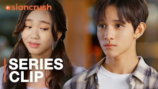 He's a straight savage when it comes to rejecting thirsty girls | Samuel Kim in 'Sweet Revenge 2'