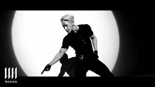 WONHO 원호 'OPEN MIND' MV
