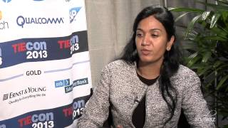 TiEcon 2013 Media Lounge: Interview with Renu Bhatia of Marvell Semiconductor
