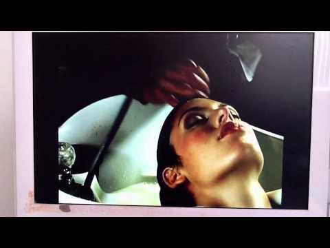 X-Tenso L'Oréal (video aplicación)