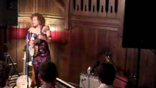 Nobody's Fault But Mine  - Abigail Washburn and Kai Welch