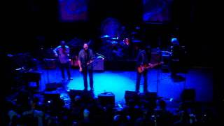 Drive By Truckers~Tornadoes & 72 this highways mean