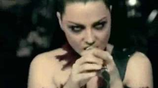 Evanescence - Bleed ( I must be dreaming )