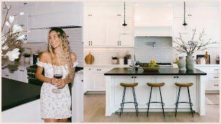 HOME SERIES | MY KITCHEN