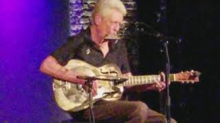 John Hammond - Preachin' Blues (Son House) - City Winery - 8.03.10