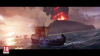 VideoImage2 Assassin's Creed Odyssey - Gold Edition