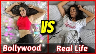 Bollywood VS. Real Life | Part 2 | Anisha Dixit | Rickshawali