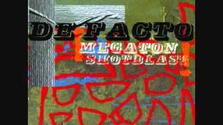 3 - El Professor Contra De Facto - Megaton Shotblast - De Facto